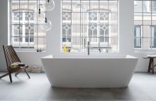 Badkamer Meubel Duravit : Badkamer meubelen duravit vertommen