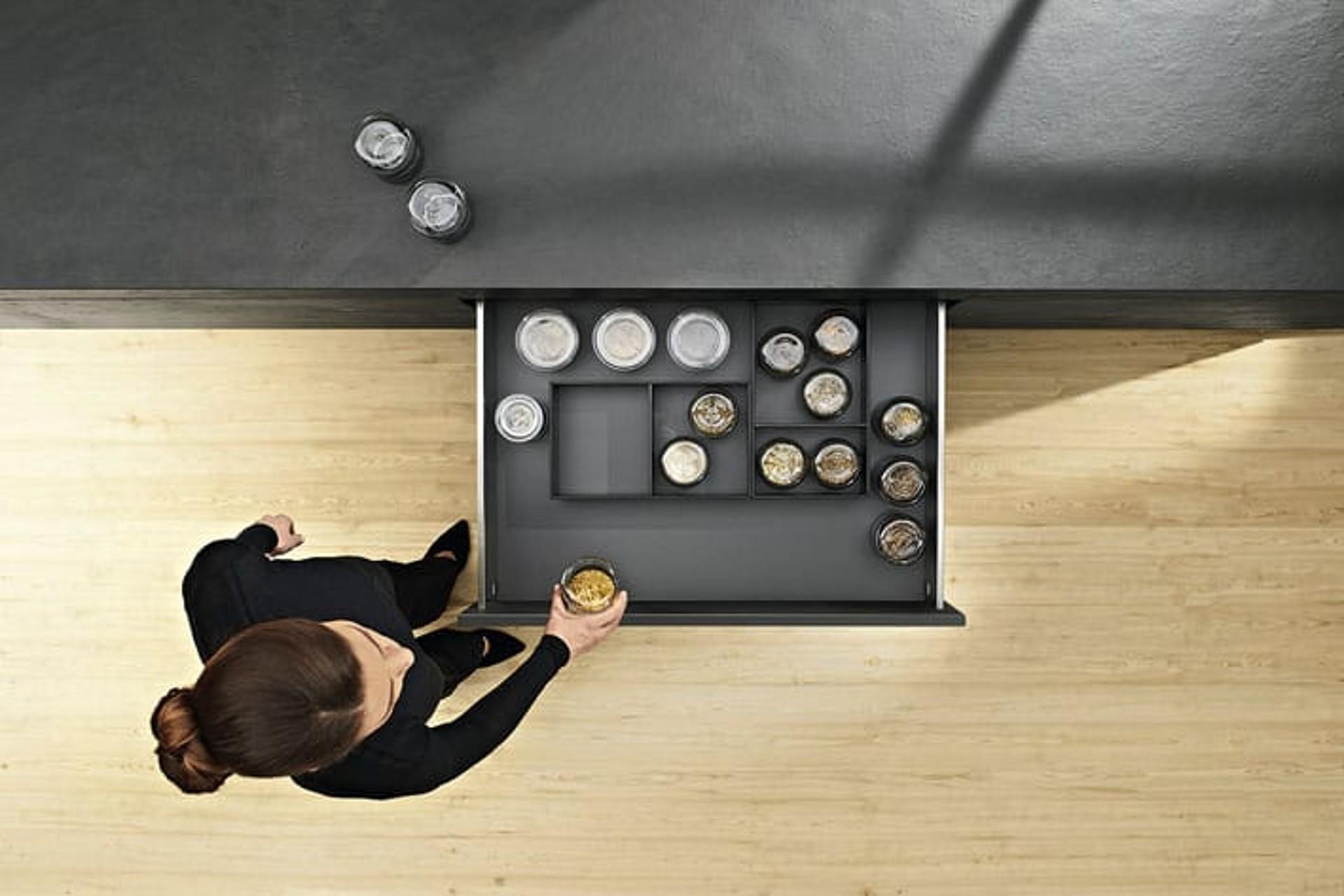 Ergonomie De Keuken : Keuken toebehoren vertommen