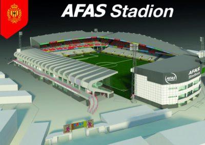 AFAS stadion KV Mechelen