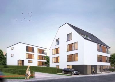 Project Guillaume Henriette te Wolvertem