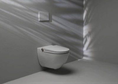 LAUFEN RIVA DOUCHE WC
