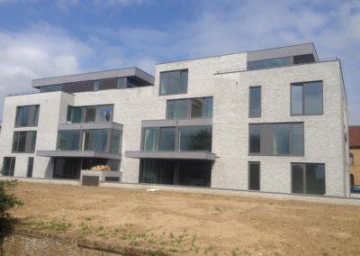 Project RoyHalle te Halle